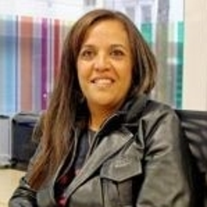 Lisa-Ann Hosking (Tourism Services Executive at Cape Town Tourism)