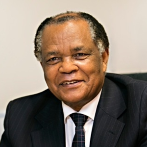 Judge Bernard Ngoepe (National Tax Ombud at The Office of the Tax Ombud)