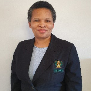 Valerie Dambuza (Public Education Practitioner at Parliament of South Africa)