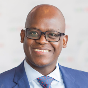 Professor Thabo Legwaila (Chief Executive Officer at The Office of the Tax Ombud)